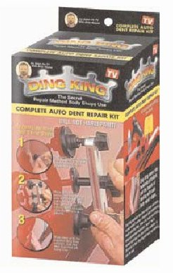 ding king picture